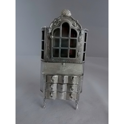 Zilveren Kabinet